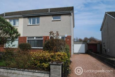 Property to rent in LINEFIELD ROAD, CARNOUSTIE, DD7 6DP