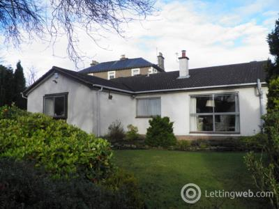Property to rent in Albany Road, Broughty Ferry, DD5 1NU
