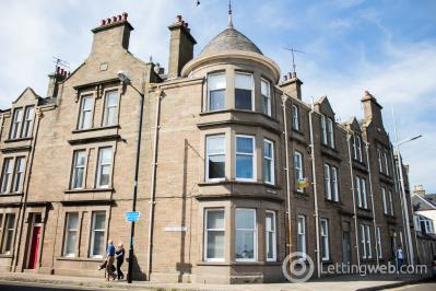 Property to rent in 5B Gray Street, Broughty Ferry