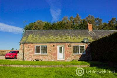 Property to rent in West Cottage Wellington Row, Ardler