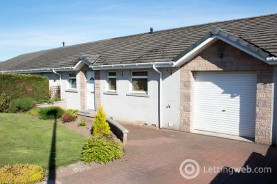 Property to rent in 3 Inchgarth Street, Forfar