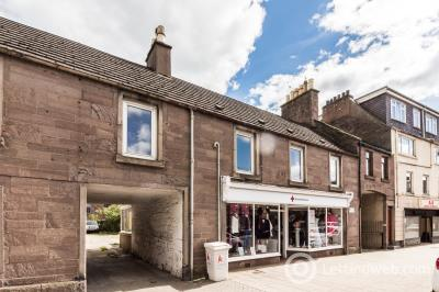 Property to rent in 124 East High Street, Forfar