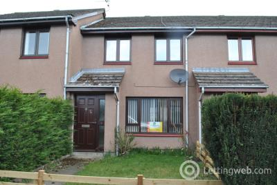 Property to rent in 7a Millgate, Friockheim