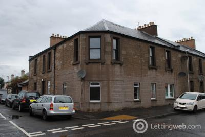 Property to rent in 2a Smieton Street, Carnoustie