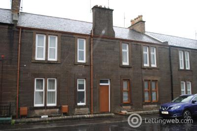 Property to rent in 30B Elliot Street, Arbroath