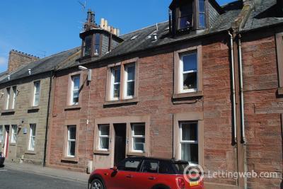 Property to rent in 31 Leonard Street, Arbroath