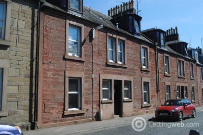 Property to rent in 33 Leonard Street, Arbroath
