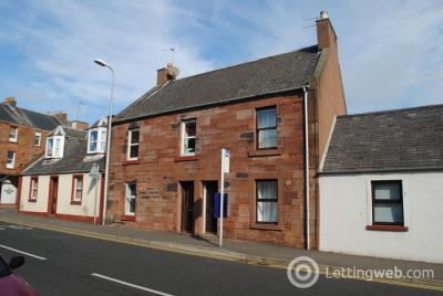 Property to rent in 81 Keptie Street, Arbroath