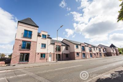 Property to rent in 126 Cairnie Loan, Arbroath