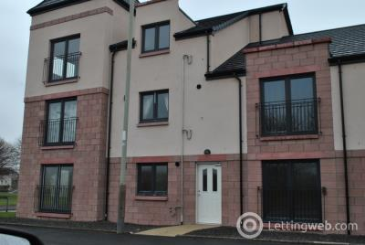Property to rent in 118 118 Cairnie Loan, Arbroath
