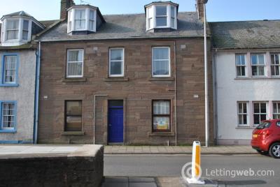 Property to rent in 56b 56B Marketgate, Arbroath