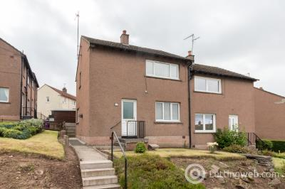Property to rent in 88 Glenmoy Terrace, Forfar