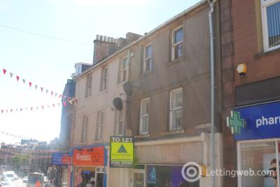 Property to rent in 138b High Street, Arbroath