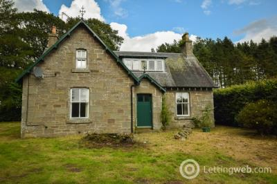 Property to rent in Carsegray, Forfar, Angus, DD8 3RW
