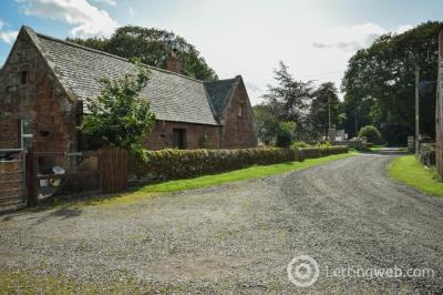 Property to rent in Kinnaird Park, Brechin, Angus, DD9 6TZ