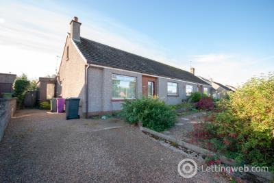 Property to rent in Cairnie Road, Arbroath, Angus, DD11 3DY