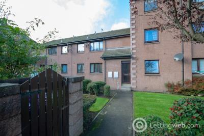 Property to rent in Almerie Close, Arbroath, Angus, DD11 1LL