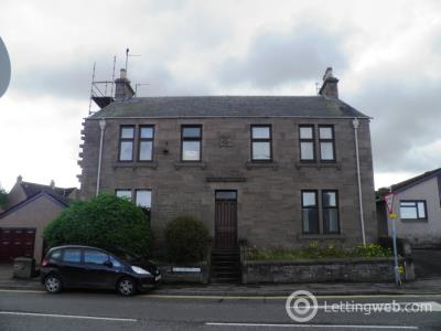 Property to rent in St James Road, Forfar, Angus, DD8 1LN