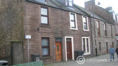 Property to rent in East High Street, Forfar, Angus, DD8 2ET