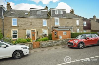 Property to rent in Westhall Terrace, Duntrune, Dundee, DD4 0SN