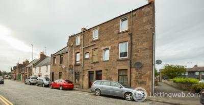 Property to rent in Montrose Street, Brechin, Angus, DD9 7DG