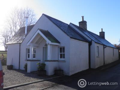 Property to rent in Crosston Cottages, Aberlemno, Angus, DD8 3PE