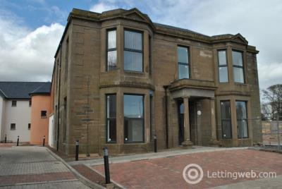 Property to rent in Viewfield Court, Arbroath, Angus, DD11 2EA