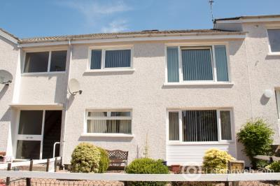 Property to rent in Pitreuchie Place, Angus, DD8 2DG