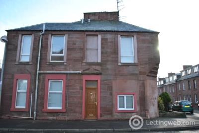 Property to rent in Sidney Street, Arbroath, Angus, DD11 1LG