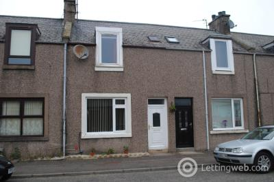 Property to rent in Taymouth Terrace, Carnoustie, Angus, DD7 7JW