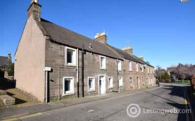 Property to rent in Green Street, Forfar, Angus, DD8 3AR