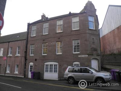 Property to rent in Chapel Street, Forfar, Angus, DD8 2AB