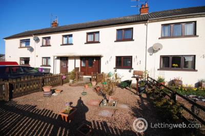 Property to rent in Kinnell Street, Friockheim, Angus, DD11 4SU