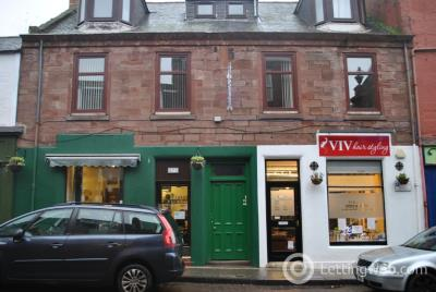 Property to rent in High Street, Arbroath, Angus, DD11 1EE