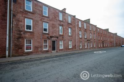 Property to rent in St Vigeans Road, Arbroath, Angus, DD11 4DJ