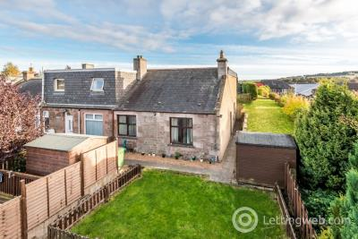 Property to rent in Robert Street North, Forfar, Angus, DD8 3DL