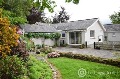 Property to rent in Glen Clova, Clova, Angus, DD8 4RA