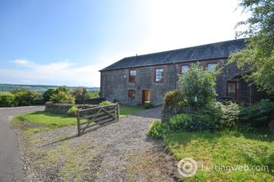 Property to rent in Balbeuchley Steading, Auchterhouse, Angus, DD3 0QX