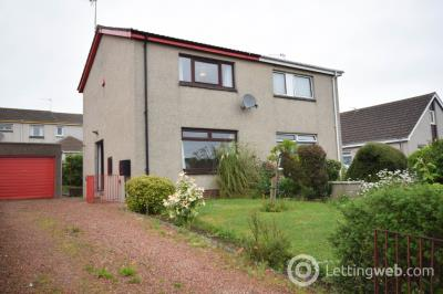 Property to rent in Beechwood Road, Arbroath, Angus, DD11 4HS