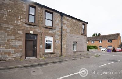 Property to rent in Smieton Street, Carnoustie, Angus, DD7 7NE