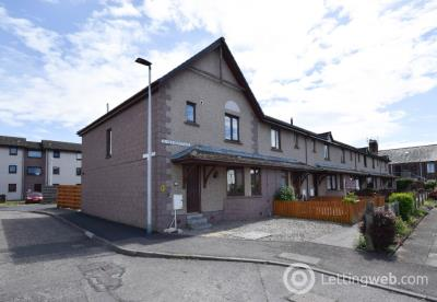 Property to rent in union Street, Montrose, Angus, DD10 8PY