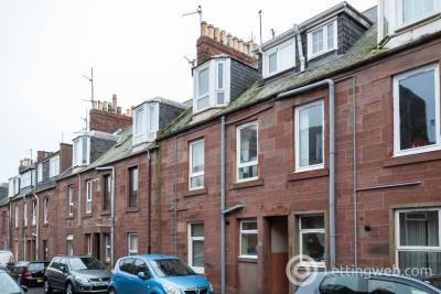 Property to rent in Jamieson Street, Arbroath, Angus, DD11 2BT