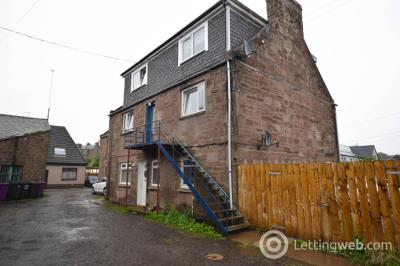 Property to rent in 16 Damacre Road, Brechin, Angus, DD9 6DT
