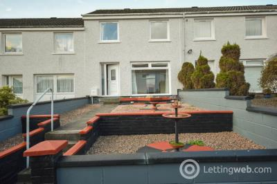 Property to rent in Pitreuchie Place, Forfar, Angus, DD8 2DQ