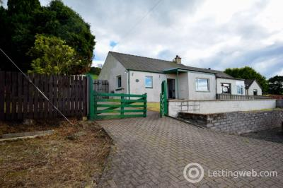 Property to rent in Finavon, Forfar, Angus, DD8 3PW