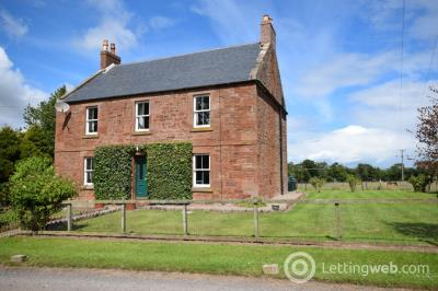 Property to rent in West Newton, Arbroath, Angus, DD11 5RQ