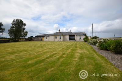 Property to rent in Cauldcots, Arbroath, Angus, DD11 5RJ