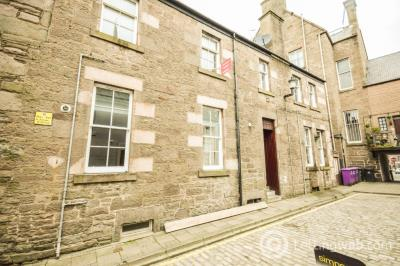 Property to rent in Osnaburg Street, Forfar, Angus, DD8 2AA