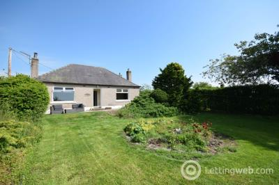 Property to rent in Lownie, Forfar, Angus, DD8 2LJ