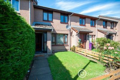 Property to rent in Millgate, Friockheim, Angus, DD11  4TW